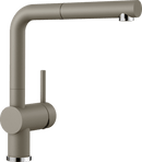 BLANCO LINUS-S - 517621 Tartufo Pull-Out Kitchen Tap