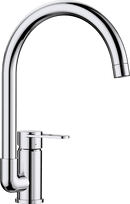 BLANCO JETA - 519727 Chrome Kitchen Tap