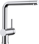 BLANCO LINUS - 514019 Chrome Kitchen Tap