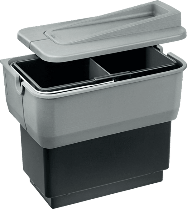 BLANCO SINGOLO-S - 512881 Waste Sorting Bins