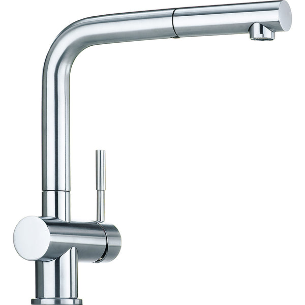 Franke Joruri II Chrome Pull Out Kitchen Tap Single Lever Brand New !!!
