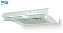 BEKO CFB 6310 W  60cm WHITE Under Cabinet COOKER HOOD