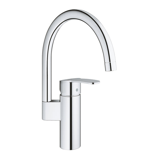 Grohe EUROSTYLE COSMOPOLITAN -  30221002 Single-lever Kitchen tap in Chrome