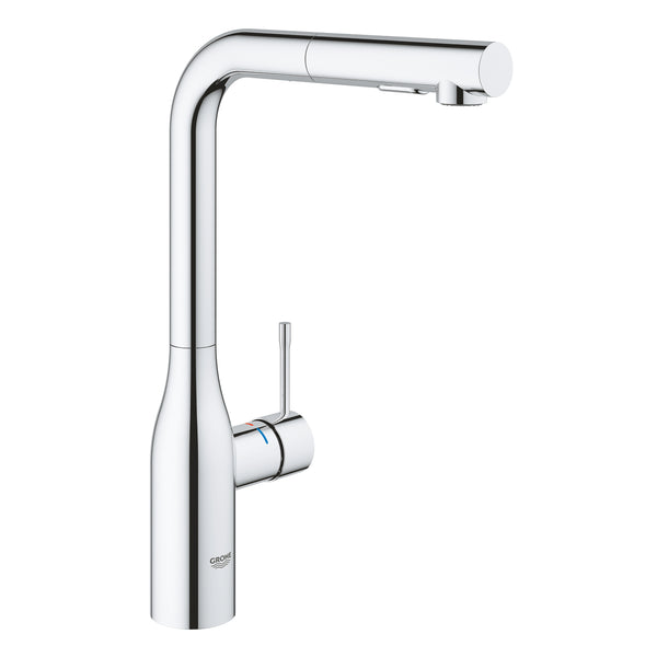 Grohe ESSENCE -  30270000 Single-lever Kitchen tap in Chrome