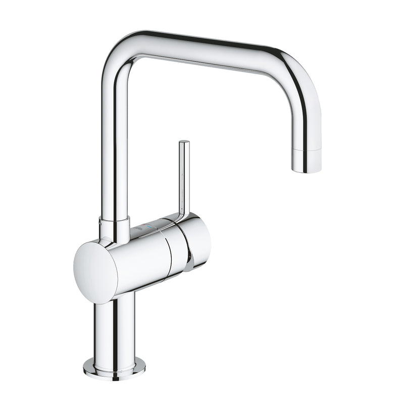 Grohe MINTA -  32488000 Single lever Kitchen tap in Chrome