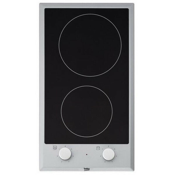 BEKO HDCC 32200 X 30cm Bulit-in Electric Vitroceramic Kitchen Hob