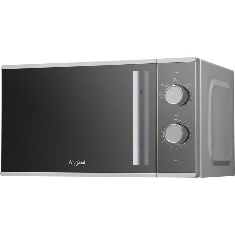 Whirlpool MWD 20 MIR- Freestanding Microwave with Grill 700W, 20L, 5 power levels