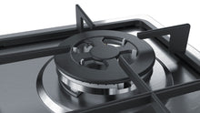 Load image into Gallery viewer, SIEMENS EG6B5HB60 60cm Stainless steel Kitchen Gas Hob