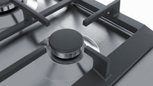 Load image into Gallery viewer, SIEMENS EC6A5HB90 60cm Bulit-in Gas Kitchen Hob Stainless steel