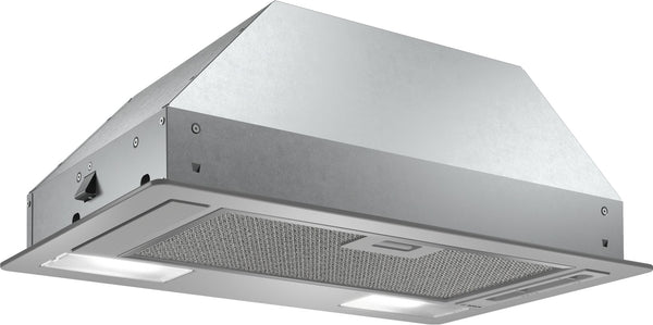 BOSCH DLN53AA70 - 53cm Built-In Conopy Cooker Hood