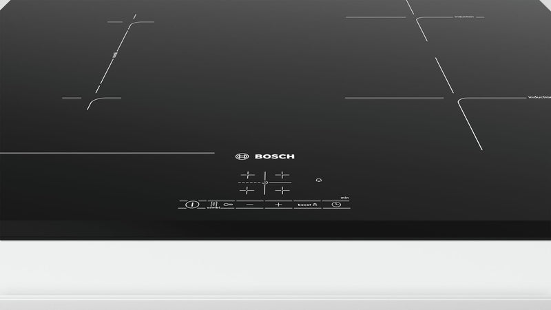 BOSCH PVS631BB5E - 60 cm Induction Ceramic hob