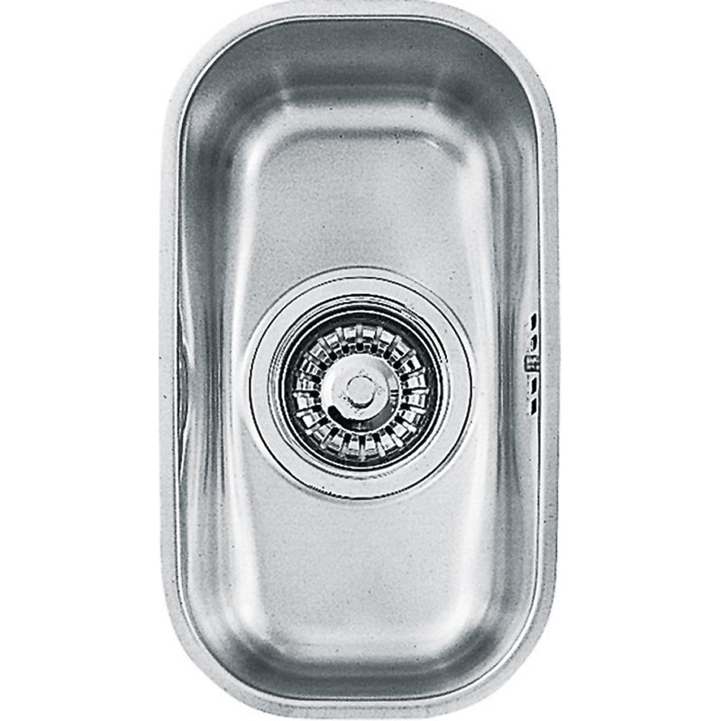 Franke Ariane ARX 110-17 Stainless Steel Undermount Kitchen Sink