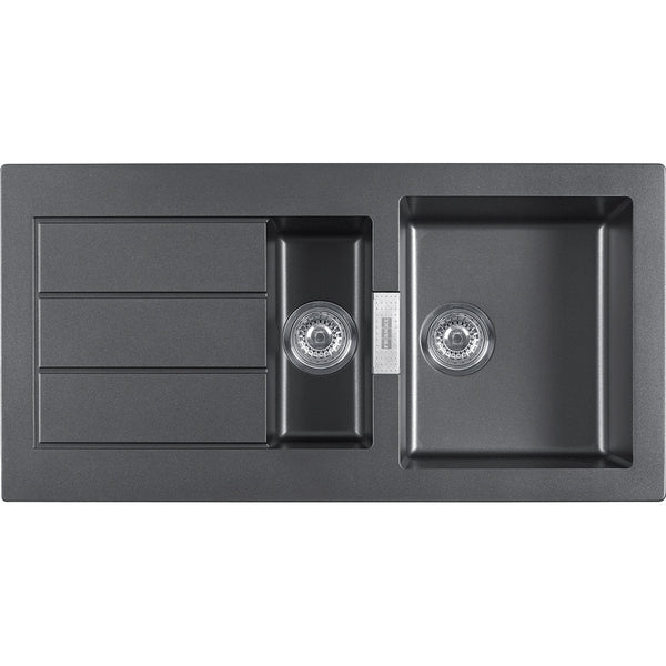 Franke SID 651 Onyx Tectonite Kitchen Sink
