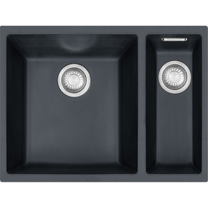 Franke Sid 160 Undermount Tectonite Kitchen Sink - 4 colours available