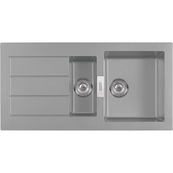 Franke SID 651 Stone grey Tectonite Kitchen Sink