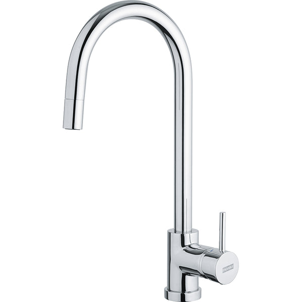 Franke Matrix Pull-Out Chrome  Spout Kitchen Tap Single Lever