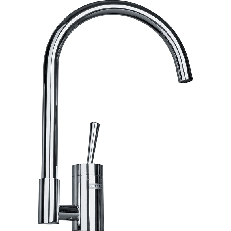 Franke Dixi Chrome   - Kitchen Tap