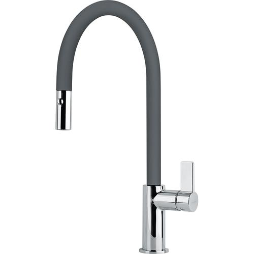 Franke Ambient Pull-Out Graphite Kitchen Tap Spray