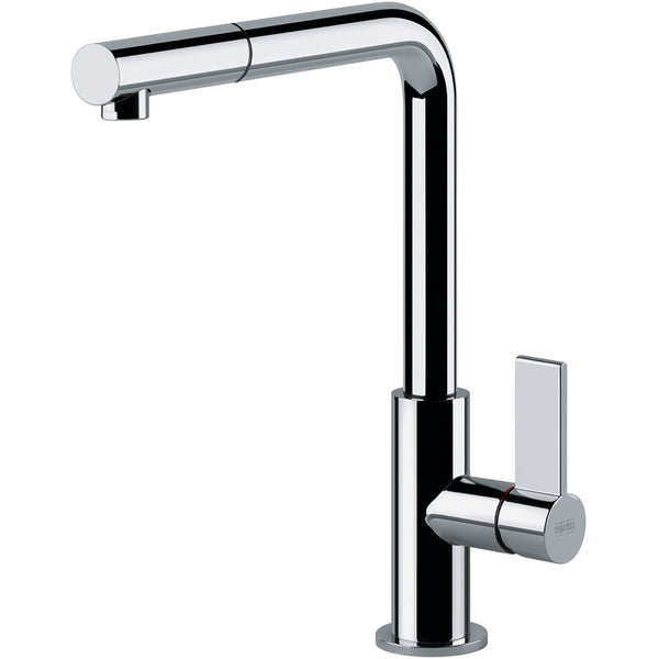 FRANKE NEPTUNE pull-out Chrome Kitchen Tap Pull-Out Spout