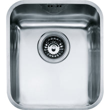 Load image into Gallery viewer, Franke GAX 110-30  Undermount Kitchen Sink Stainless Steel