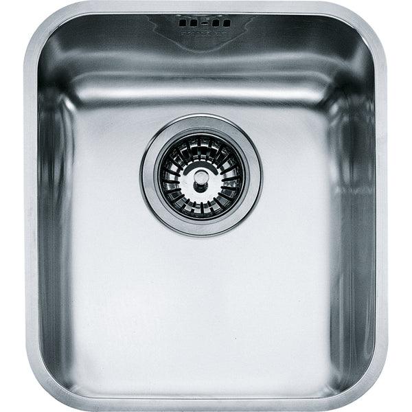Franke GAX 110-30 Stainless Steel Undermount Kitchen Sink