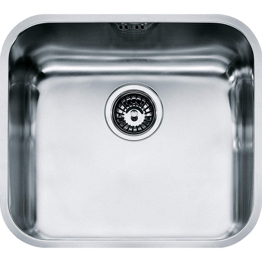 Franke Gax 110-45 Undermount Kitchen Sink Stainless Steel