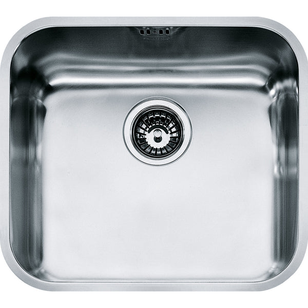Franke GAX 110-45 Stainless Steel Undermount Kitchen Sink