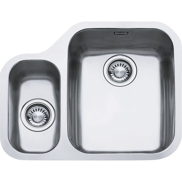 Franke ARX 160 Stainless Steel Undermount Kitchen Sink