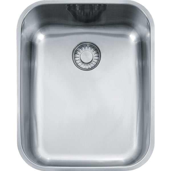 Franke ARX 110-35 Stainless Steel Undermount Kitchen Sink