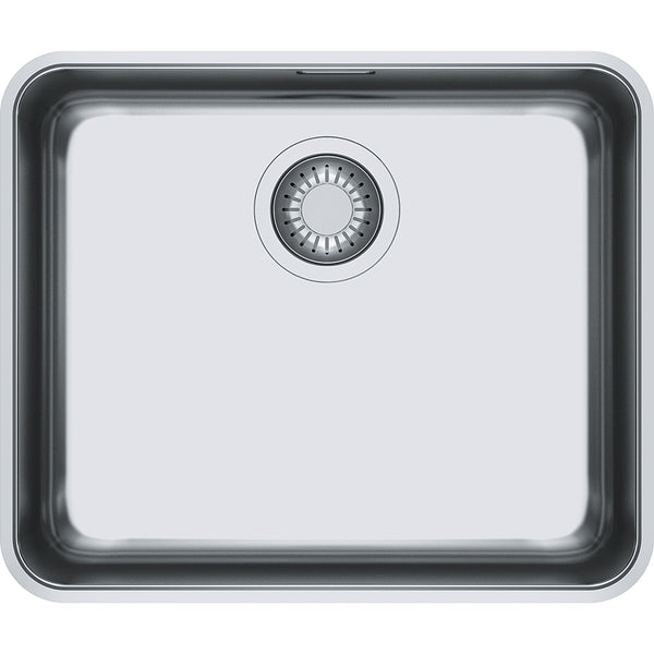 Franke Aton ANX 110-48 Stainless Steel Undermount Kitchen Sink