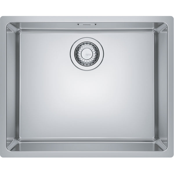 FRANKE Maris MRX 110-50 - 122.0543.996 Stainless Steel Undermount Kitchen Sink