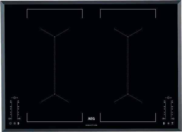 AEG IKE74451FB- 68cm MultipleBridge Induction Kitchen Hob