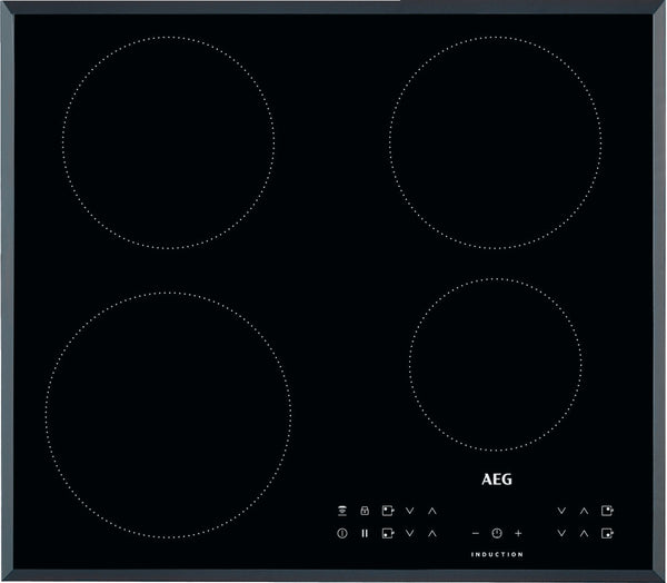 AEG IKB64301FB- 60cm Induction Kitchen Hob Touch control