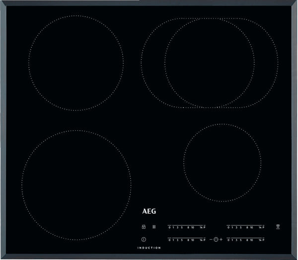 AEG IKB64410FB- Induction Ceramic Kitchen Hob Touch control