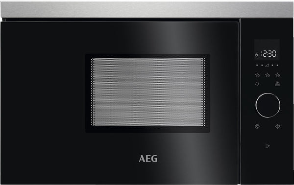 AEG MBB1756SEM - Built In Microwave - 800W, 5 power levels, LED display