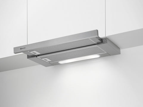 Electrolux EFP60460OX - Cabinet Cooker hood Stainless Steel