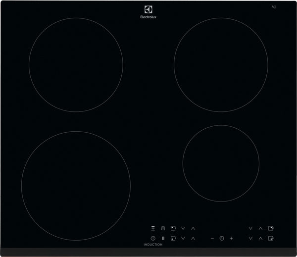 Electrolux LIR60433- 60cm SLIM-FIT Induction Kitchen Hob