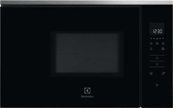 Electrolux KMFE172TEX - Built In TouchOpen Microwave- 800W, 5 power levels, LED display
