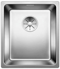Blanco Andano 340-IF Stainless Steel In Set Kitchen Sink