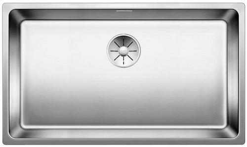 Blanco Andano 700-IF Stainless Steel In Set Kitchen Sink