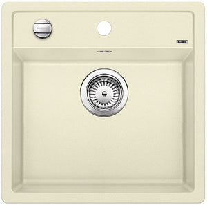 Blanco Dalago 5 InFino Drain SILGRANIT® PuraDur® In Set kitchen sink 10 colours