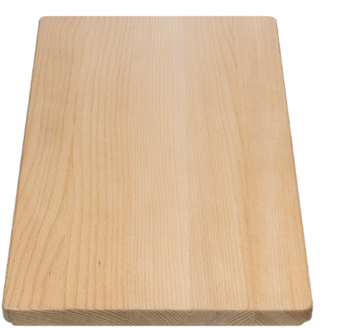 BLANCO 218313- Cutting Board, Beechwood 530x260mm
