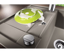 Load image into Gallery viewer, BLANCO METRA 45 S Compact kitchen sink in SILGRANIT® PuraDur® 9 colours
