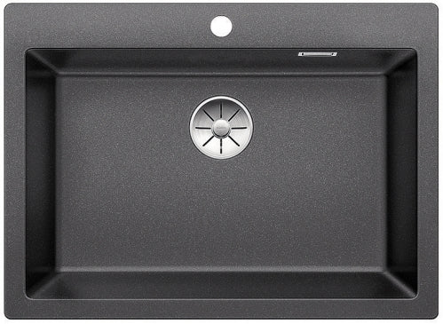 Blanco Pleon 8 InFino In Set Kitchen Sink in SILGRANIT® PuraDur® 10 colours