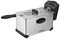 Camry CR 4909- Deep Fryer 3.0L, 2000W, Basket with a lifting function