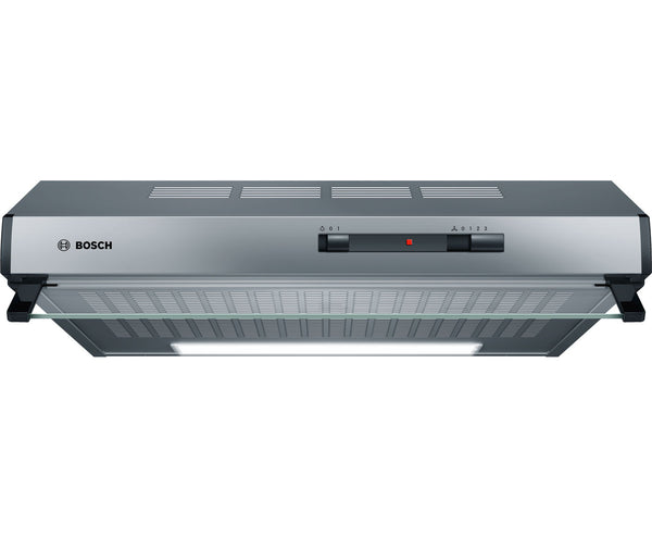 BOSCH DUL62FA51 - 60cm Stainless steel Built-under Cooker Hood