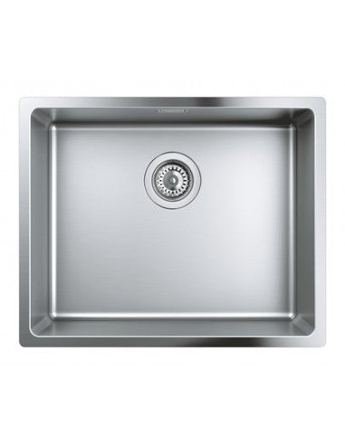 Grohe K700 -  31574SD0 Brushed Stainless Steel 1.0 Bowl Undermount Kitchen Sink