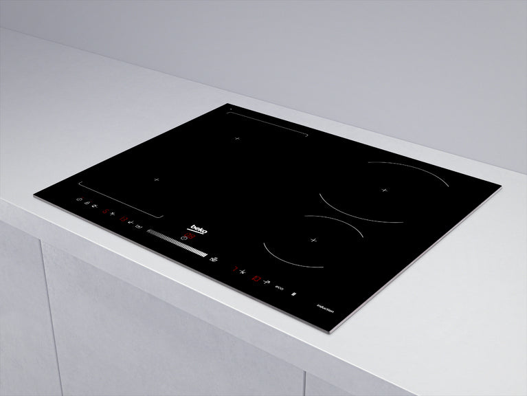 BEKO Built-in IndyFlex Induction Hob HII64500FHT