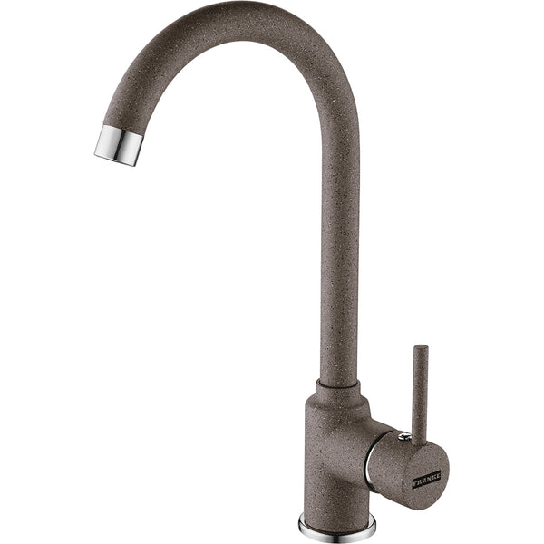 Franke Pola Mokka Kitchen Tap Single Lever