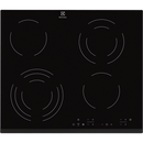 ELECTROLUX EHF6343FOK- 60cm Bulit-in Electric Ceramic Kitchen Hob